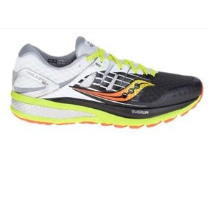 Men's Saucony Triumph ISO 2 Running Shoes